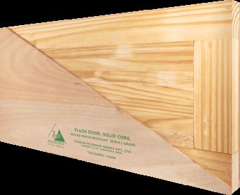 Hunsply-FlushDoors-Timber
